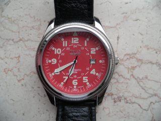 Trias Automatik Herren Uhr (sehr Groß) Bild