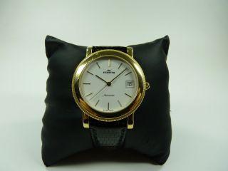 Fortis Automatik Herren Armbanduhr Cal.  2892 - 2 Bild