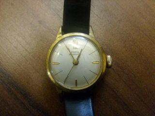 Para Armbanduhr Automatik Bild