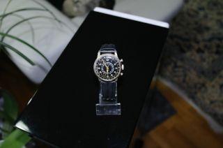 Cimier Chronograph Handaufzug Bild