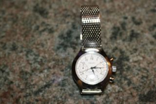 Poljot Chronograph Handaufzug Bild