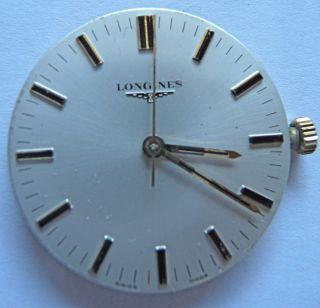 Longines Herren Uhr, Bild