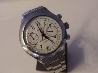 Poljot Chronograph - Herrenuhr - P3133 - Valjoux 7734 - Ansehen - Bild