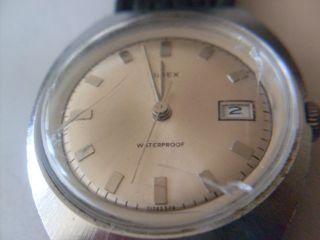Timex Herrenuhr Bild