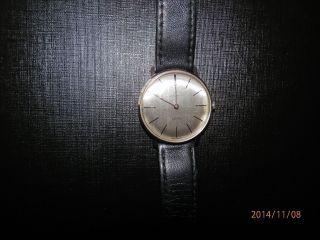 Analog Herren Uhr Certina Jubile Bild