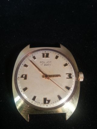 Russian watch with alarm function - auction.catawiki.com