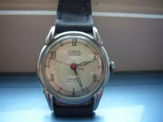 Pierce,  Kaum Getragene Vintage Uhr Bild