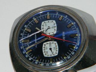 Cimier Chronograph Vintage Handaufzug,  Wrist Watch,  Repair Bild