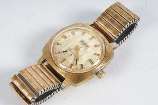 Glashütte Chronometer 103259 Armbanduhr Uhr Handaufzug Bild