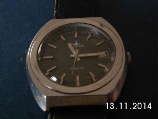 Herren Uhr Dugena Tresor Bild