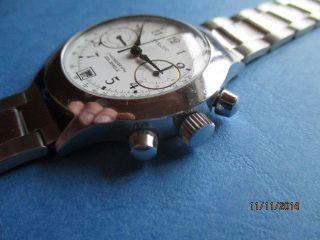 Chronograph Poljot Classic Bild