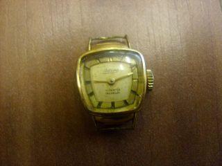 Adora Armbanduhr Handaufzug Bild