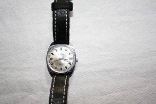 Armbanduhr Herzfeld Mechanisch Handaufzug Bild