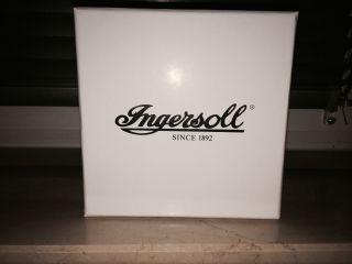 Ingersoll Classic Automatik Armbanduhr (in1211sl) // Bild