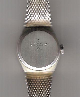 Dugena Classic 835 914073 - Handaufzug Bild