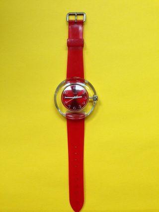 Ruhla Damenuhr Kult Uhr Aus Der Ddr,  70er. Bild