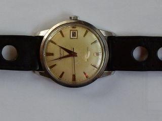 Dugena,  Automatic,  Mit Datumsanzeige Bild