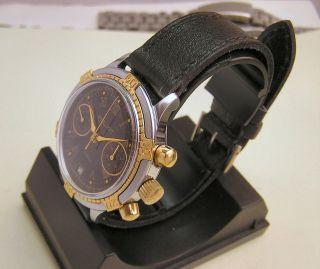 Chronograph,
