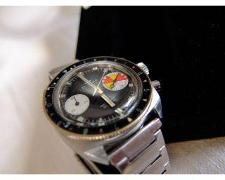 Chronograph Dugena Revision Bild