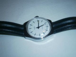 Ruhla Made In Gdr Handaufzug Uhr Bild