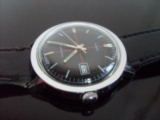 Timex,  Hau Handaufzug Bild