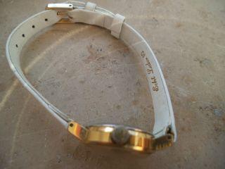 Handaufzug Damen Armbanduhr Bergana Bild