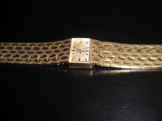 Arctos Damen Armbanduhr Bild
