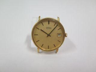 Arsa Armbanduhr Bild