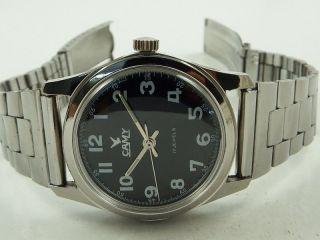 Camy Swiss Rarität Armbanduhr Handaufzug Mechanisch Vintage Sammleruhr 172 Bild