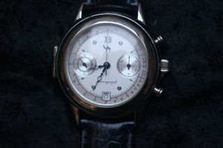Camel Wrist Watch Made By Poljot (russia) Not Camel Trophy Bild