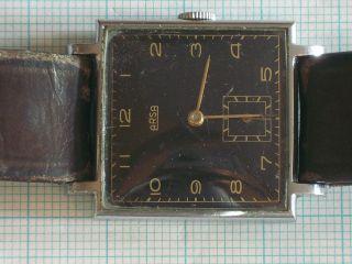 Herren Armbanduhr,