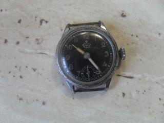 Thiel Uhr (ruhla) - Läuft Bild