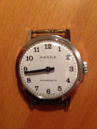Armbanduhr Kienzle Uhr,  Läuft,  Handaufzug Bild