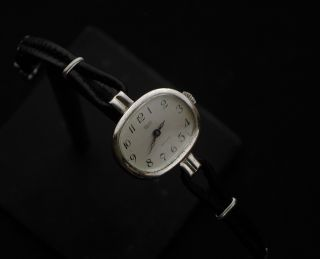 Beha Mechanische Damenuhr Vintage Ladies Watch Bild