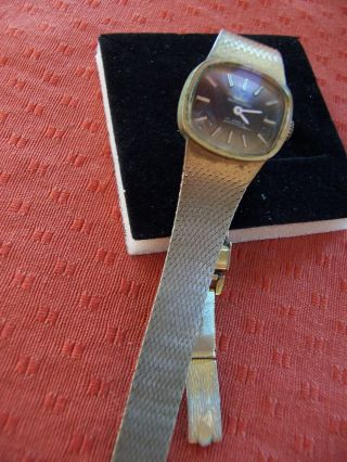 Damen Armbanduhr Schmuckbanduhr Bild