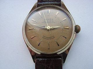 Herren Armbanduhr Anker Stossgesichert Handaufzug Bild