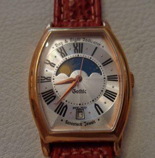 Armbanduhr Poljot - Sammlerstück Bild