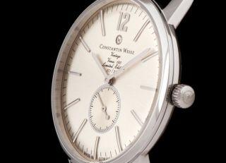 Constantin Weisz Handaufzugsuhr Mit Venus Uhrwerk Bild