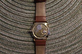 Dugena Handaufzug Caliber 7048 17 Steine Bild