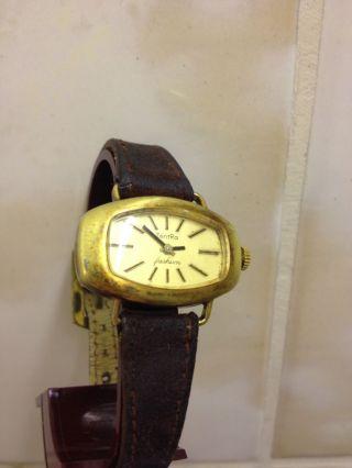 Zentra Damen Armbanduhr Bild