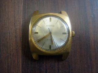 Wostok Armbanduhr Cccp Bild
