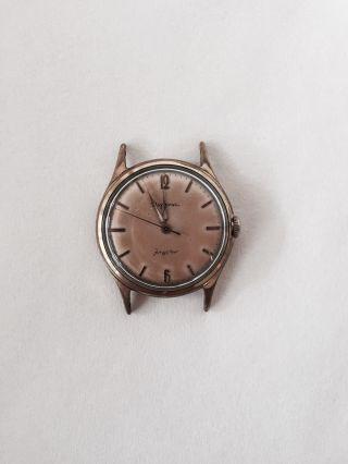 Dugena Jongster Armbanduhr Bild