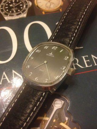 Dugena Herren Armbanduhr Bild