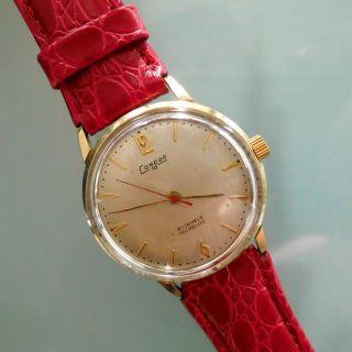 Alte Uhr Condor - Mechanisch - Handaufzug Bild