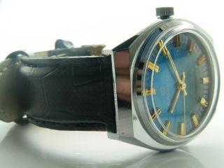 Sandoz Swiss Armbanduhr Handaufzug Mechanisch Vintage Sammleruhr 118 Bild