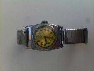 Damen Uhr Kienzle Handaufzug Bild