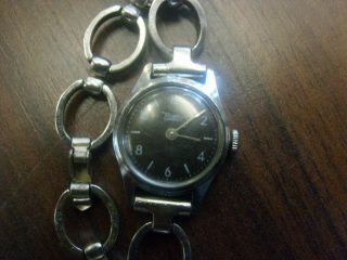 Diehl Armbanduhr Handaufzug Bild