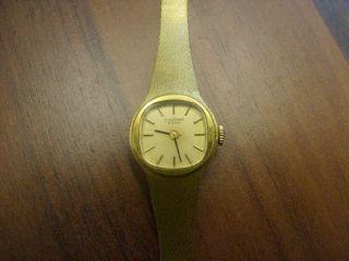 Pallas - Para Armbanduhr Handaufzug Bild