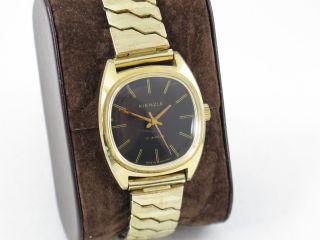 Kienzle Vintage Armbanduhr Bild