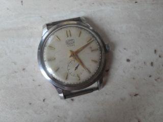 Umf Ruhla Uhr - Läuft Bild